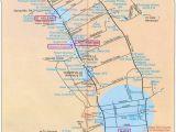 China Lake California Map where is Half Moon Bay California On A Map Massivegroove Com