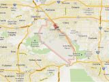 Chino Hills California Map Aerojet Chino Hills Ob Od Maps and Layout Enviroreporter Com Simple