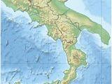 Cilento Italy Map Elea Velia Reisefuhrer Auf Wikivoyage