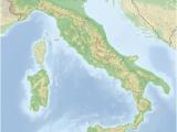 Cilento Italy Map Italien Wikipedia