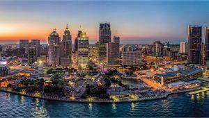 Cities In Michigan Map Interactive Map Of Michigan Regions Cities Michigan