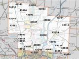 City Map Of Cleveland Ohio Cleveland Zip Code Map Luxury Ohio Zip Codes Map Maps Directions