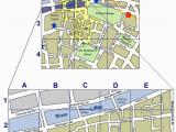 City Map Of Dublin Ireland Dublin City Centre Street Map Irishtourist Com