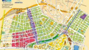 City Map Of Nice France Discover Map Of Nice France the top S Shortlisted for You by Locals
