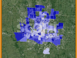 Cleveland Ohio Crime Map Columbus Oh Crime Rates and Statistics Neighborhoodscout