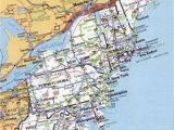 Cleveland Ohio On Us Map Us East Coast Interstate Map Best Map Eastern Seaboard Usa New Map