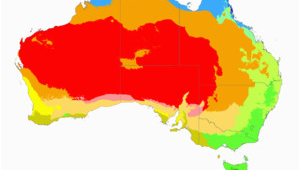 Climate Map France Climate Of Australia Facts for Kids