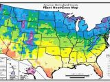 Climate Map Of Arizona Us Climate Map Maps Directions
