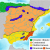 Climate Map Of Spain Green Spain Wikipedia