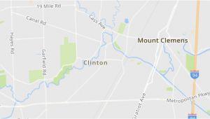 Clinton township Michigan Map Clinton township 2019 Best Of Clinton township Mi tourism