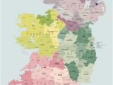 Clonmel Ireland Map List Of Irish Local Government areas 1898 1921 Revolvy