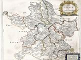 Co Meath Ireland Map Ireland Barony Maps County Meath L Brown Collection