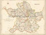 Co Meath Ireland Map Map Of Co Meath Ireland Twitterleesclub