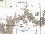 Coal Creek Canyon Colorado Map Pdf the Biogeographic Significance Of A Large Deep Canyon Grand