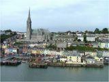 Cobh Ireland Map Cobh Wikipedia