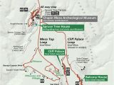 Colorado Bend State Park Map Mesa Verde Maps Npmaps Com Just Free Maps Period