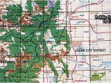 Colorado Blm Maps Colorado Blm Map Maps Directions