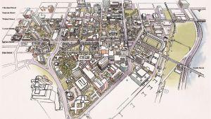 Colorado Boulder Campus Map Penn State University Park Map University Of Pennsylvania 3d