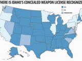 Colorado Concealed Carry Reciprocity Map Guns In Rv S Everything You Need to Know Pew Pew Tactical