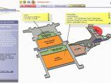 Colorado Convention Center Map Imap S Interactive Floor Plan for the Colorado Convention Center