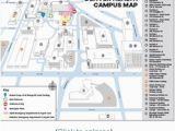 Colorado Denver south Mission Map Denver Health Main Campus Denver Health