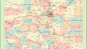 Colorado Desert Map Colorado Mountains Map Lovely Boulder Colorado Usa Map Save Boulder