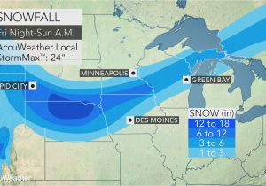 Colorado Enterprise Zone Map 2nd Blizzard Of Season to Eye north Central Us During 1st Weekend Of