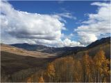 Colorado Foliage Map afternoon Hike A Bit Past the aspen Foliage Peek Picture Of