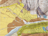 Colorado Geological Map Metamorphic Archives Colorado Geological Survey Publications