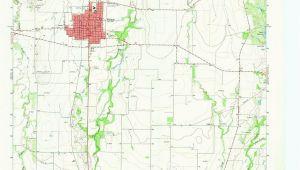 Colorado Maps for Sale Amazon Com Texas Maps 1967 Winters Tx Usgs Historical