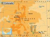 Colorado Marijuana Map Rocky Mountain Elevation Map 29 Cool Colorado Springs Elevation Map