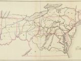 Colorado Midland Railroad Map Transportation and Communication Available Online Library Of Congress