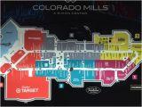 Colorado Mills Directory Map Mall Walker Shopper Colorado Mills Lakewood Traveller Reviews