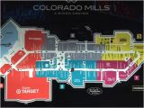 Colorado Mills Stores Map Ca 150 Outlet Shops Colorado Mills Lakewood Reisebewertungen