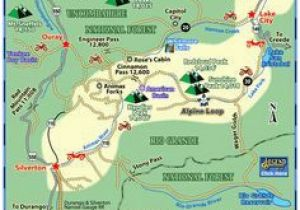 Colorado Ohv Trail Maps 261 Best Travel Colorado Images Places Road Trip to Colorado