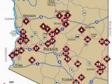 Colorado Ohv Trail Maps where to Ride Arizona State Parks
