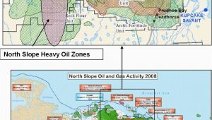 Colorado Oil and Gas Map Map Of north Slope Oil and Gas Fields Showing Location Of Heavy Oil