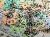 Colorado Pot Shops Map Has Pot Lost Its Buzz In Colorado