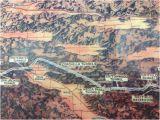 Colorado River Aqueduct Map Aqueduct Map Coachella Valley Science Images and Videos