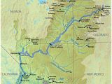 Colorado River Aqueduct Map Colorado River Revolvy