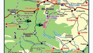 Colorado Scenic Drives Map Colorado Scenic Drives Map Printable Map Hd
