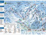Colorado Ski Report Map Colorado Ski areas Map Maps Directions