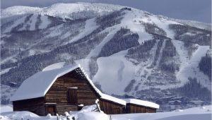 Colorado Snow Depth Map Steamboat Snow Report Onthesnow