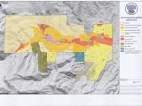 Colorado Springs City Limits Map City Of Manitou Springs Zoning Map