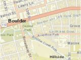 Colorado Springs Police Blotter Map Police Blotter and Call Logs