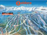 Colorado Springs Ski Resorts Map Eldora Mountain Colorado Ski Resort Near Denver