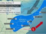 Colorado Springs Weather Map N J Weather forecast Gets Worse Up to 18 Inches Of Snow Flooding