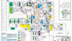 Colorado State Campus Map top Colorado State University Map Galleries Printable Map New