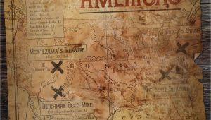 Colorado Treasure Maps Create A Vintage Treasure Map In Photoshop Design Cuts