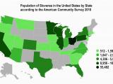 Colorado Turkey Population Map Slovene Americans Wikipedia